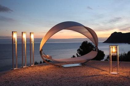 Contemporary Hammocks And Swing Chairs by Royal Botania