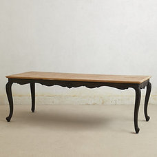 Traditional Dining Tables by Anthropologie