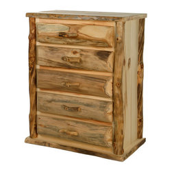 Kodiak 5-Drawer Chest - Kodiak 5-Drawer Chest- 205 lbs