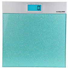 Contemporary Bathroom Scales by Kalorik