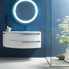 Modern Bathroom Vanities And Sink Consoles by Ambient  Bathrooms