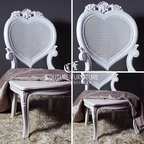 Amoureux Chair - This one's for all the romantics.