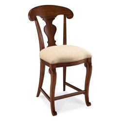 A.R.T. Furniture Margaux High Dining Chair