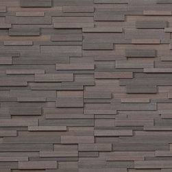 Realstone Systems Collection Series Mocha Honed - The Realstone Systems Collection is an exclusive sampling of some of the most beautiful natural stone in the world with color and pattern combinations only available from Realstone Systems. Each piece is hand made to the exacting standards and attention to detail, which Realstone is known for. The exclusive new line of luxury thin stone veneer panels, corners, ends, hearths and tiles is available in marble, travertine, sandstone and limestone.