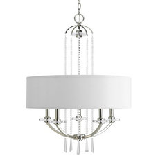 Contemporary Chandeliers by LightingUniverse