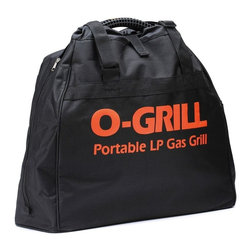 Pro-Iroda - O-grill Carrying Bag for 500 Series - -Instant foldable for easy storage