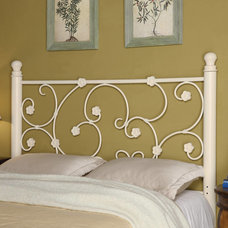 Traditional Headboards by Modern Furniture Warehouse
