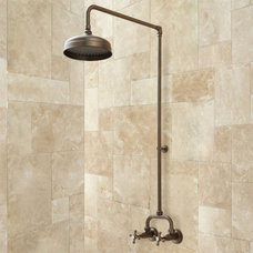 Showers by Signature Hardware