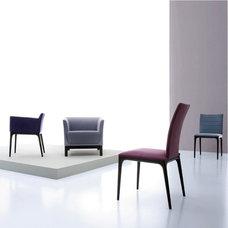 Contemporary Chairs by EMILYQUINN