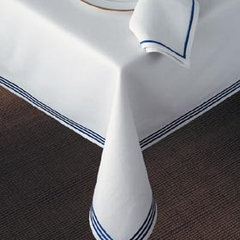 traditional table linens by shopgramercy.com