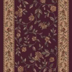 Dynamic Rugs Ancient Garden 5091-330 2