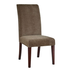 Powell Furniture - Powell Furniture Olive Green Chenille Slip Over - Powell Furniture - Slipcovers - 741209Z - The Olive Green Slip Over is made from chenille - 72% rayon, 28% polyester. Slip overs are a perfect way to make your existing chairs different and new. For use with chair 741-440.