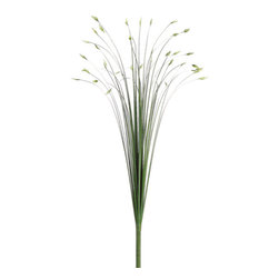 Silk Plants Direct - Silk Plants Direct Grass Bush (Pack of 12) - Pack of 12. Silk Plants Direct specializes in manufacturing, design and supply of the most life-like, premium quality artificial plants, trees, flowers, arrangements, topiaries and containers for home, office and commercial use. Our Grass Bush includes the following: