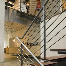Modern  by Jesse Bornstein Architecture