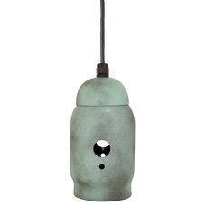 Industrial Pendant Lighting by Barn Light Electric Company