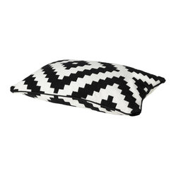 Lappljung Ruta Cushion Cover