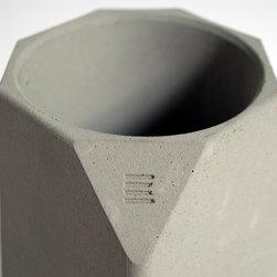 Maison & Objet - Corvi Concrete Wine Cooler -