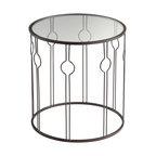 Cyan Design - Cyan Design 06202 Graphite Stockton Table - Cyan Design 06202 Graphite Stockton Table