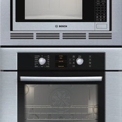 500 Series Combination Oven -