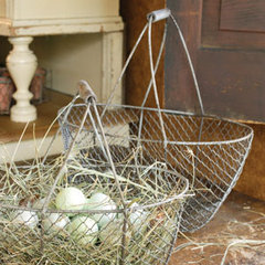 traditional baskets by Farmhouse Wares