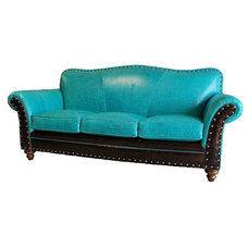 Eclectic Sofas by purehome