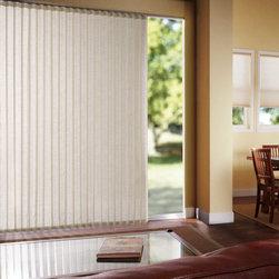 Levolor Perceptions Soft Vertical Shades Levolor Presents A Beautiful Window Covering That