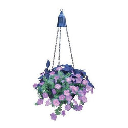 Coleman Cable - Moonrays Hanging Planter Light - Moonrays Hanging Planter Light