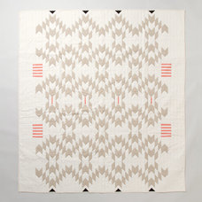 Contemporary Quilts And Quilt Sets by Terrain