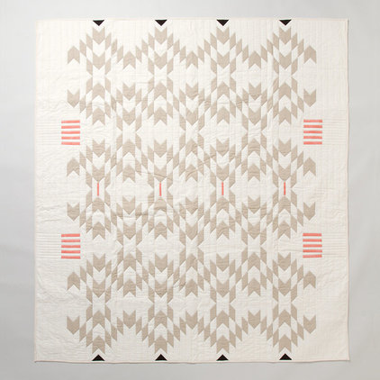 Contemporary Quilts by Terrain