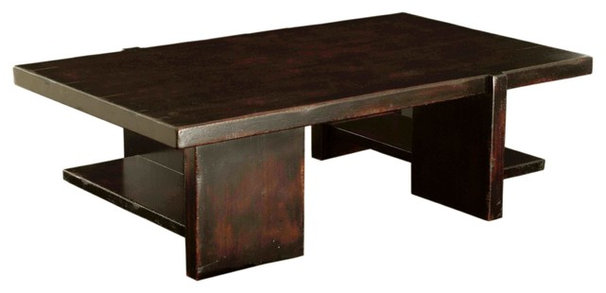 Traditional Coffee Tables by Masins Furniture