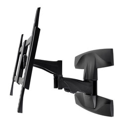 """Double Arm TV Mount AM19464L - AM19464L for 40""""-65"""" screens with 99 lbs load capacity."""
