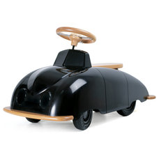 Contemporary Kids Toys Playsam Saab Roadster