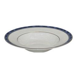 Royal Doulton - Royal Doulton Atlanta Rim Soup Bowl - Royal Doulton Atlanta Rim Soup Bowl