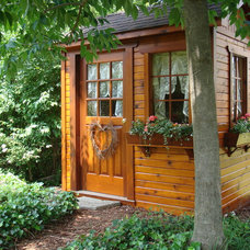 Sheds by Summerwood Products