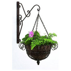 Traditional Outdoor Pots And Planters by Ballard Designs
