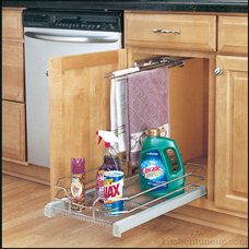 Modern Cabinet And Drawer Organizers by Kitchen Tune-Up Official