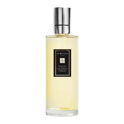 Jo Malone 'English Pear & Freesia' Scent Surround Room Spray - The World of Jo Malone London introduces English Pear & Freesia, a fragrance that captures the luscious scent of just-ripe pears, cooled by the autumn air and ready to twist free from the tree.Inspired by a walk in an orchard, secluded within a walled garden, discover an evocative fragrance of delicate contrasts: the crisp skin of the pear against the succulent juiciness beneath, the clarity of the season's first mists, meeting and melding with the warmth of golden, dappled sunshine.Scent your space with the surprising, sensuous freshness of sweet pears, wrapped in a bouquet of white freesias, on a subtle background of scrambling wild roses and skin-warming amber, patchouli and woods. Brand: JO MALONE. Style Name: Jo Malone 'English Pear & Freesia' Scent Surround Room Spray. Style Number: 653535.