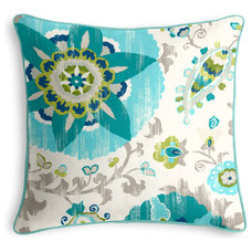 Outdoor Cushions And Pillows by Loom Decor
