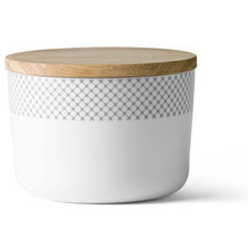 Contemporary Sugar Bowls And Creamers by Creative Danes