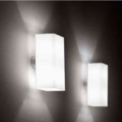 Leucos | Block P Wall Sconce -
