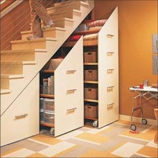 Modern Staircase Useful Solution