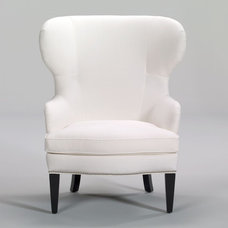 Traditional Accent Chairs by Ethan Allen