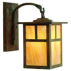 Modern Outdoor Lighting by Lumens