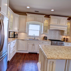 Contemporary Kitchen Cabinetry Contemporary Kitchen Cabinets