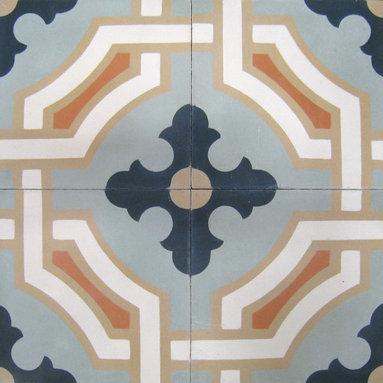 Monaco - 8x8 Cement Tile