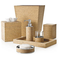 Contemporary Bathroom Accessories by FRONTGATE