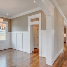 Traditional  by Southern Green Builders