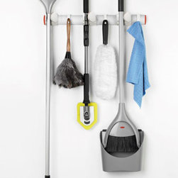 OXO Good Grips Expandable Wall-Mounted Organizer -