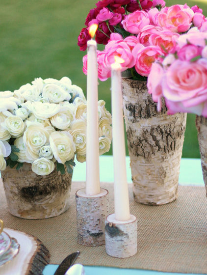 traditional candles and candle holders by Save-on-crafts