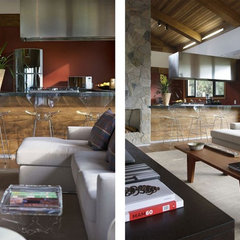 Mountain House by David Guerra Architecture and Interior Mountain House by David